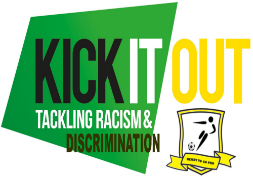 Safeguarding and Racism - Kick It Out